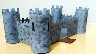 Is Lego the king of your Castle?