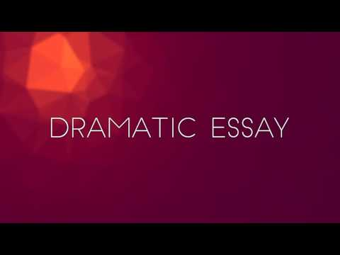 dramatic essay clifton williams mp3 Dramatic essay sheet music violin 2 318 best orchestra music images on pinterest music, music sheets, runswift team report 2010, holcim 2009 annual report.