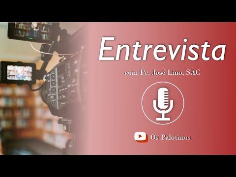 PE JOSÉ LINO OIRA  - OS PALOTINOS - ENTREVISTA02