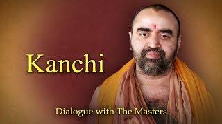 The junior Kanchi Acharya, Sri Vijayendra Saraswathi, was recently interviewed by Rajiv Malhotra.