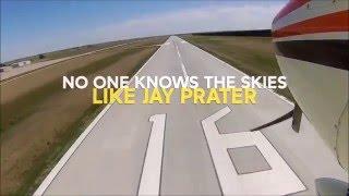 Jay Prater For Midland Radios