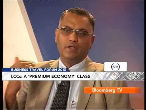 Business Travel Forum - Changing Trends & Rise Of Budget Airlines