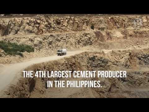 Eagle Cement begins aggressive expansion