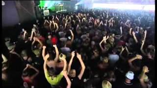 Battery Acid (Shameboy live at Rock Werchter 2010)
