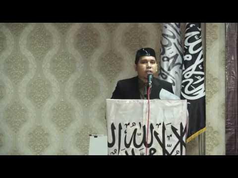 Indonesia Khilafah Forum Banda Aceh