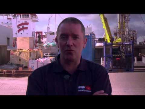 Inside Industry - Graeme - Bibby Offshore - ROV Careers