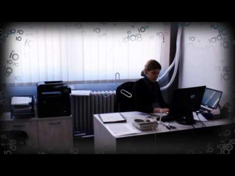 FINKI Killing Deans office animation