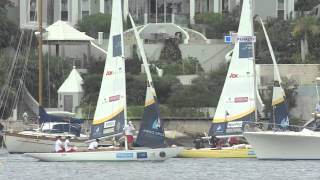 Argo Group Gold Cup 2013 - Highlights Show (26min)