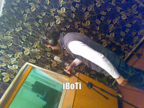 iBoTi ^^ DünyadaN BıktıM ^^  (Beat By Olcayto)  2010