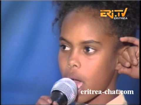 Eritrean Child Poetry Competition - Wedidir Gitmi Koluu - Eritrea TV