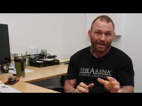 Chris Leben Exposes WBKFF of Fraud and Signs with BKFC
