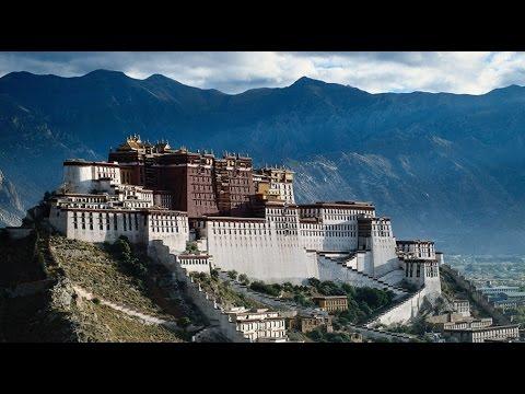 Hilight Tribe - Free Tibet (1 hour version)
