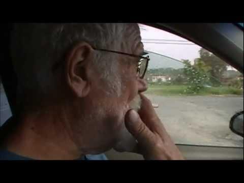 Angry Grandpa vs Hurricane Irene -  1