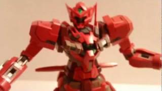 1/100 Gundam Astraea F Type Review