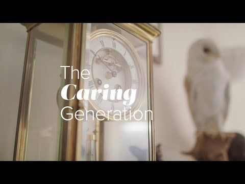 Play video: The Caring Generation