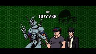 Anime Abandon: The Guyver (W/ Nostalgia Critic)