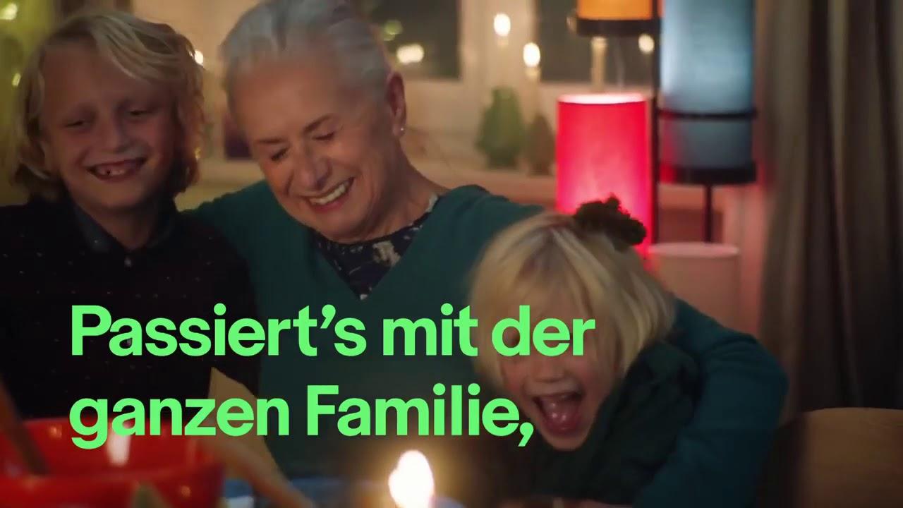 eBay - Weihnachten 2018   TV Spot 2018 - YouTube