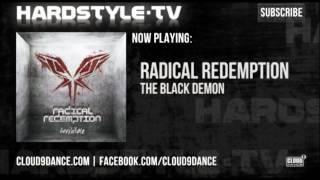 Radical Redemption - The Black Demon