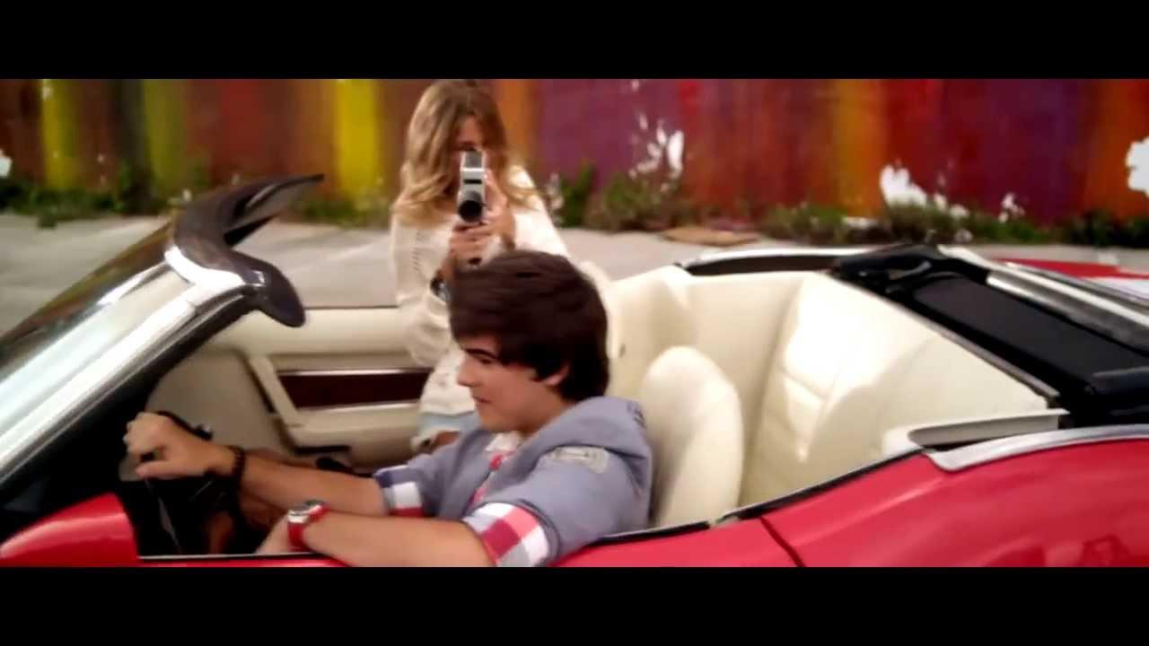 Jonathan Moly - Mi Linda Princesa (Video Oficial)