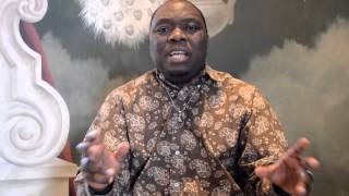 Francis Myles: How God Tailors Made Your Destiny To Match Your Personality