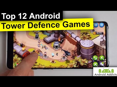 Top 12 Android Tower Defence Games 2020 (Free & Best Offline)
