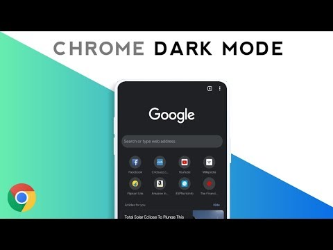 Chrome Dark Mode - Here's How To Enable It In Android