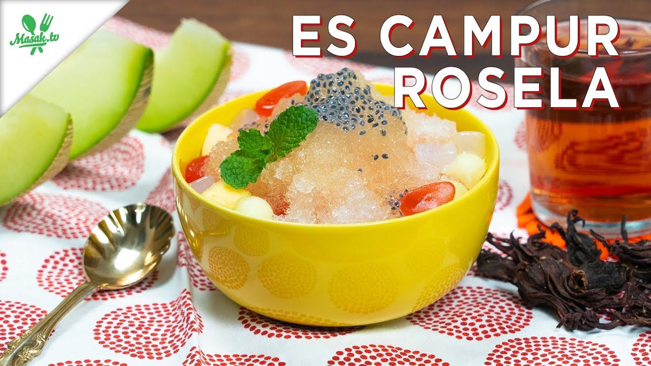 Es Campur Rosella