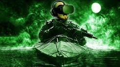 Going Dark In Phantom Covert Ops On Oculus Quest
