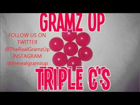Gramz Up - Triple C's