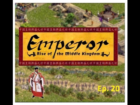 Emperor: Rise of the Middle Kingdom (Ep: 20) - Zhou Dynasty