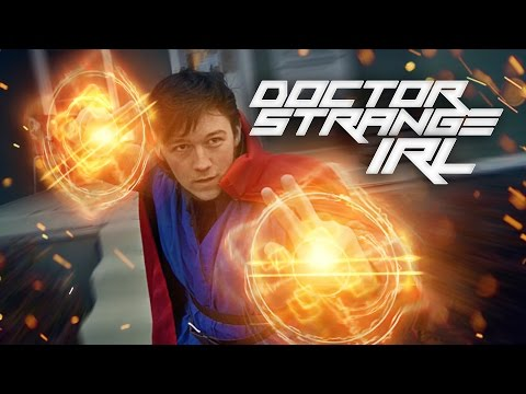 Doctor  Intoxicated - Dr Strange Parody