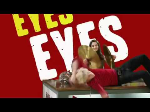Austin & Ally - A Billion Hits (Lyrics) - YouTube