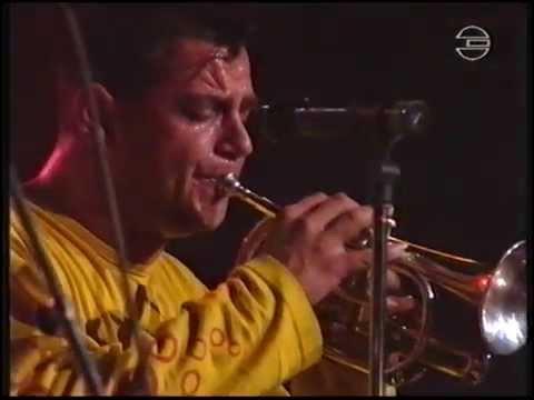 No Sports Ska Live Concert 1995