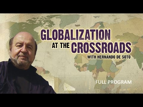 Globalization at the Crossroads - Full Video