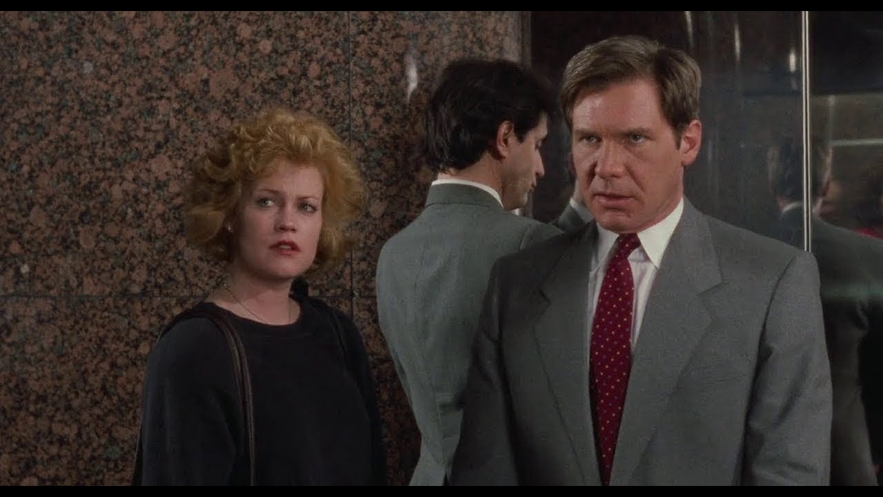 Songs from the movie working girl — photo 2