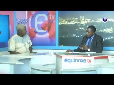 THE 6PM NEWS EQUINOXE TV MONDAY APRIL 16th 2018