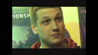 "Flashback: ""Interview"" with Zeus @ IEM Cologne 2010"