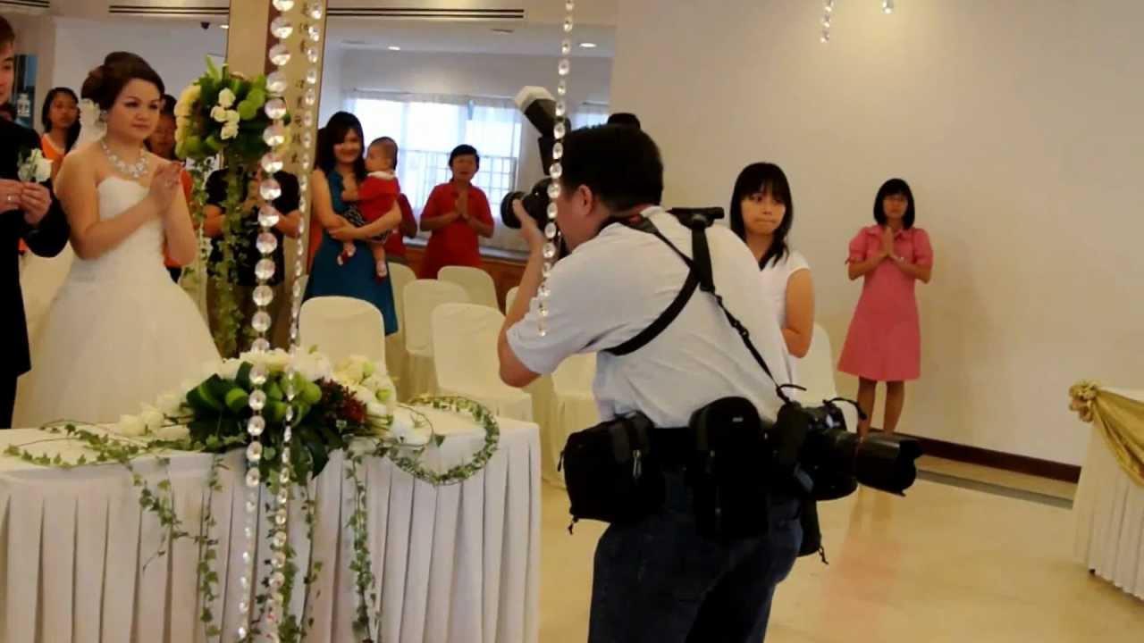 Buddhist Wedding 1 Youtube