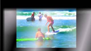 Learn Surf practice 22 video 2014