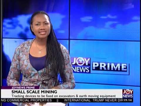Joy News Prime (14-12-18)