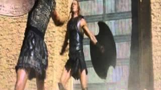 Troie - Mort d'Hector