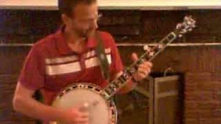 Banjo Lullaby
