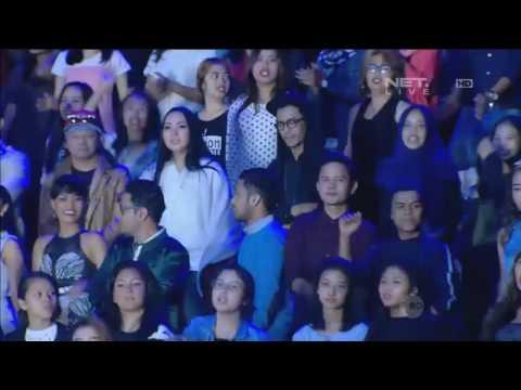 N.E.V - Medley Sudah & Biarlah - The Remix 2016