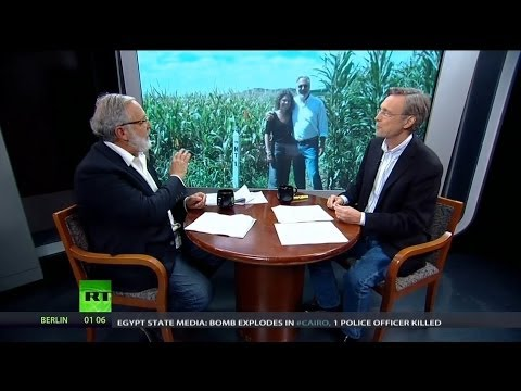 Full Show 4/18/14: Can Organic Farming Help Stop Climate Change?