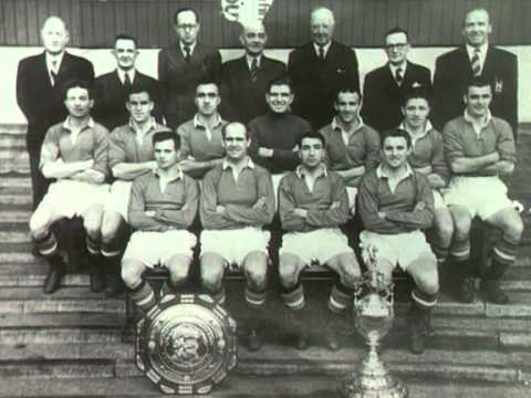 Manchester United  history 1872 to recent part 1