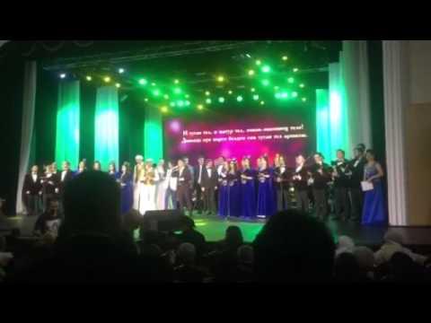 Финал Гала- концерта #Вагаповфест '16