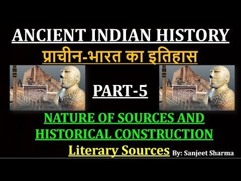 ANCIENT INDIAN HISTORY, PART 5, [UPSC/SSC CGL/STATE PSC/ NDA/CDS/OTHER GOVERNMENT EXAMS]