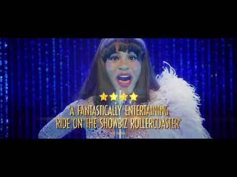 Dreamgirls London West End Trailer