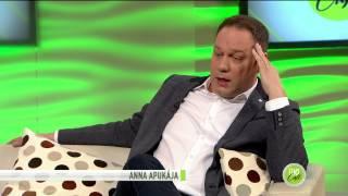 Pachmann Péter élvezi a lányos apuka szerepet - 2015.04.02. - tv2.hu/fem3cafe