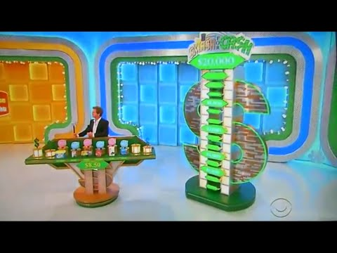 The Price is Right - Smash For Cash - 5/13/2016